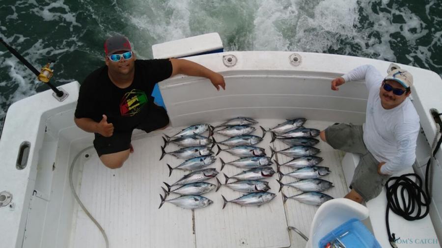 Fishing Charter Miramar III