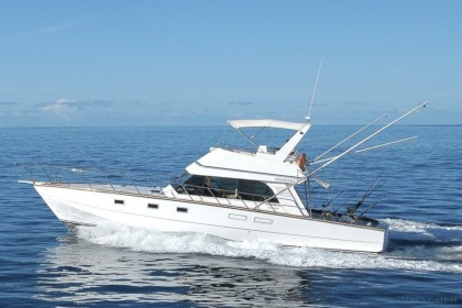 Fishing Charter Moana 3