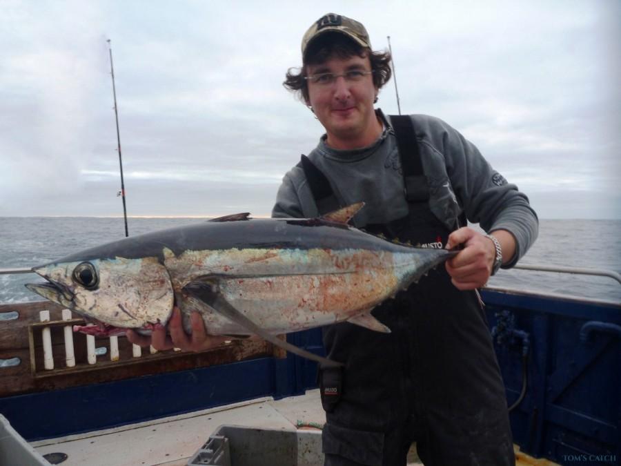 Fishing Charter Molly'O