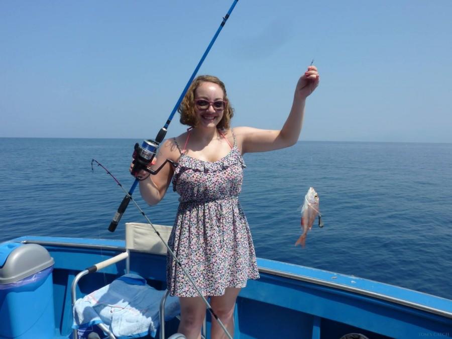 Fishing Charter Nettuno