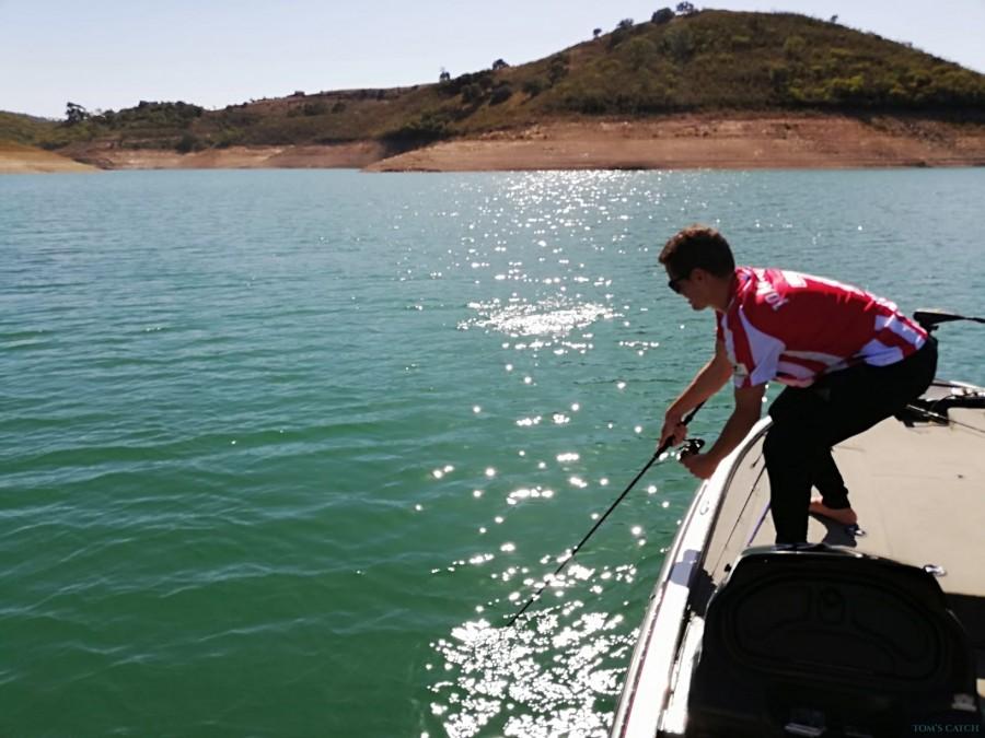 Fishing Charter NITRO Z7