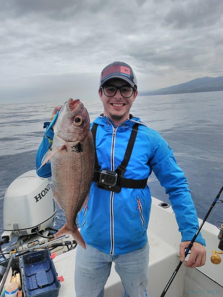 Fishing Charter North Shore Sea Tours