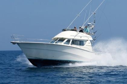 Papeete II French Riviera fishing
