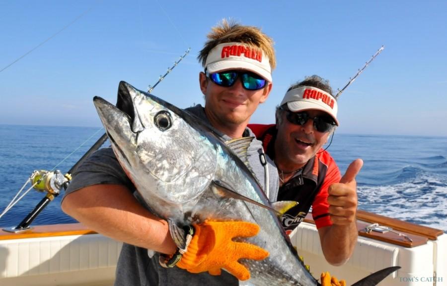 Fishing Charter Papeete II