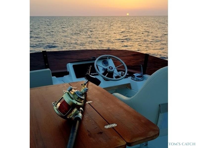Fishing Charter Pilar 2