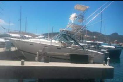 Fishing Charter Pita