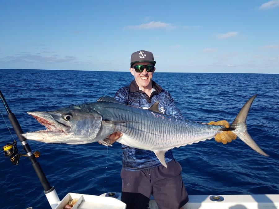 Fishing Charter Port Douglas Sportfishing