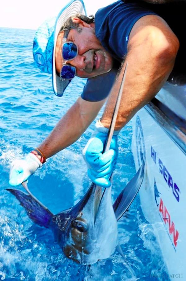 Fishing Charter Punta Paloma