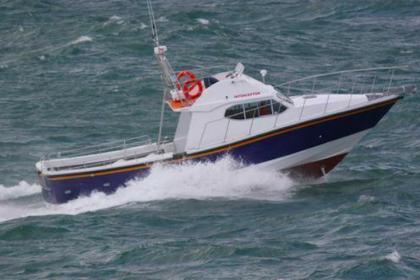 Sea Hunter Ireland fishing