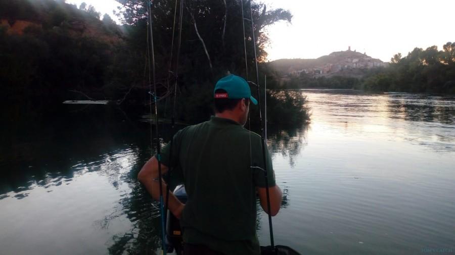 Fishing Charter Sea Nymph