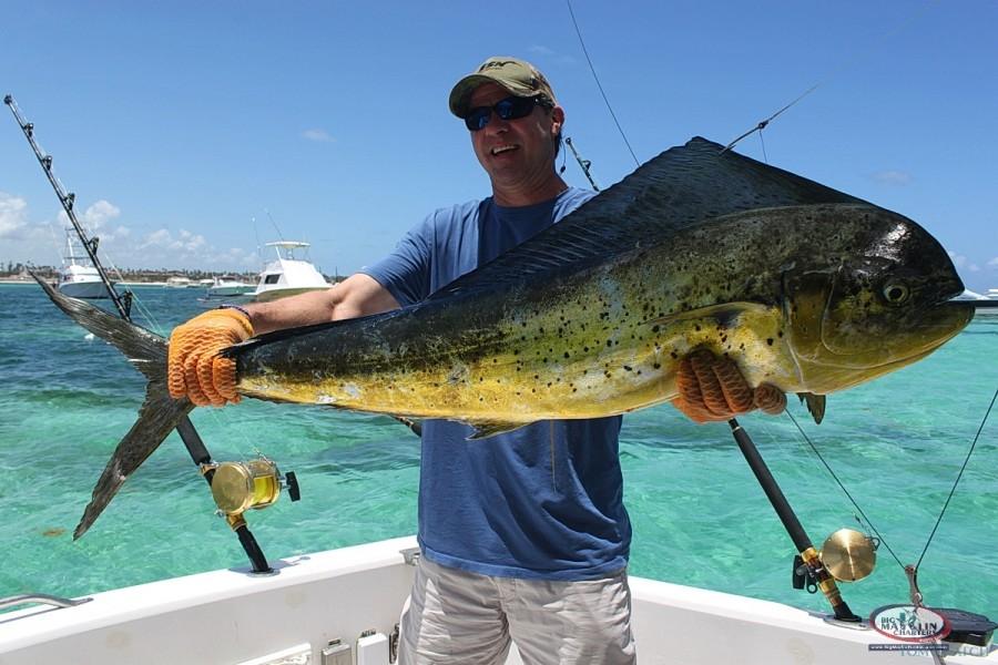 Fishing Charter Sherlock II