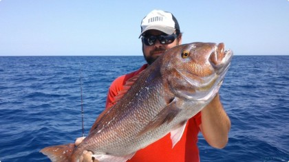 Fishing Charter Sollerics