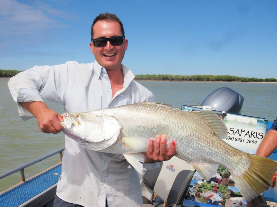 Fishing Charter Spring Tide Safaris