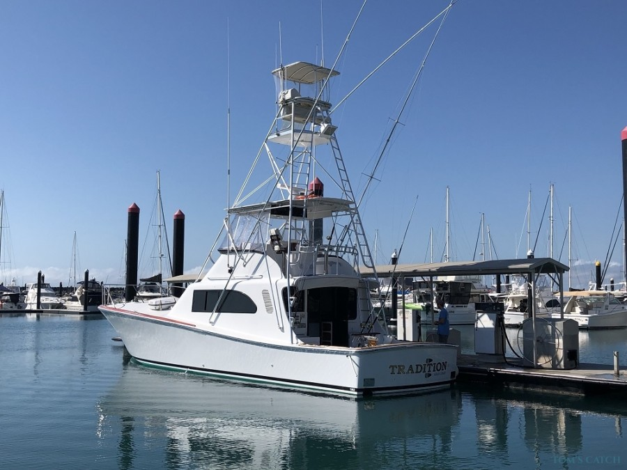Fishing Charter Tradition