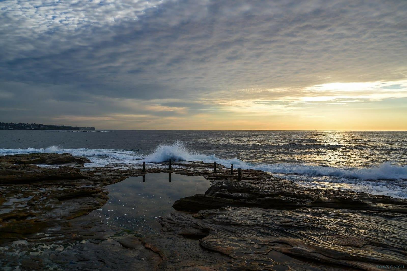 Australia fishing zone