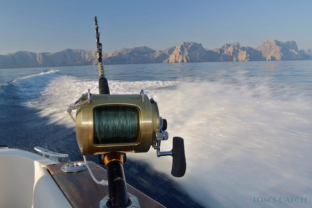 Fishing trips in Mallorca