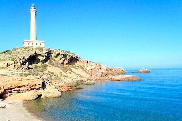 Fishing trips in Murcia