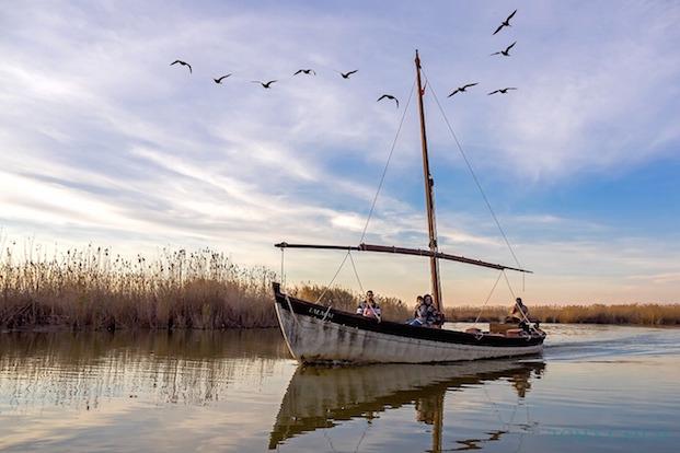 Fishing trips in Valencia