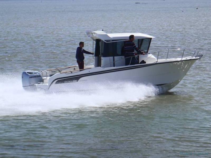 Charter de pêche Abakan