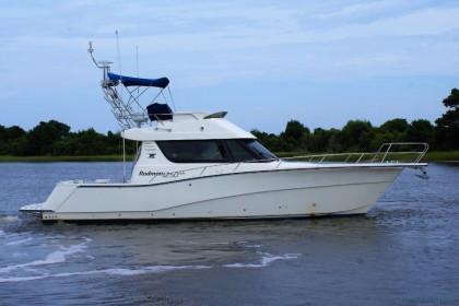 Africa Puerto de Santa María pêche