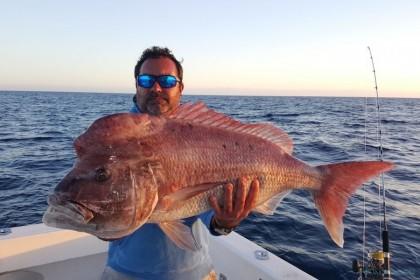 AlbakoraCat Fuerteventura pêche