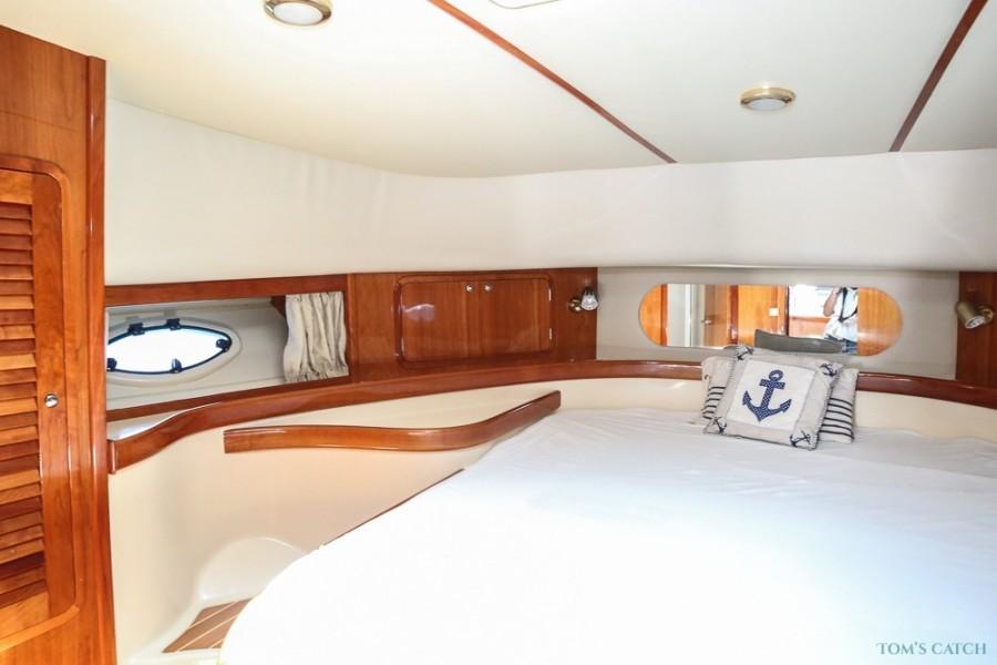 Charter de pêche Astinor