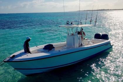 Balyhoo Punta Cana pêche