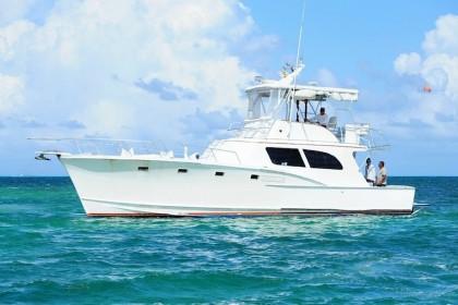 Charter de pêche Bandido