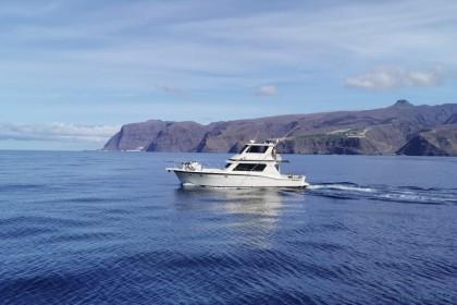 Charter de pêche Belduca