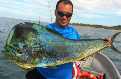 Coiba's Spirit  pêche