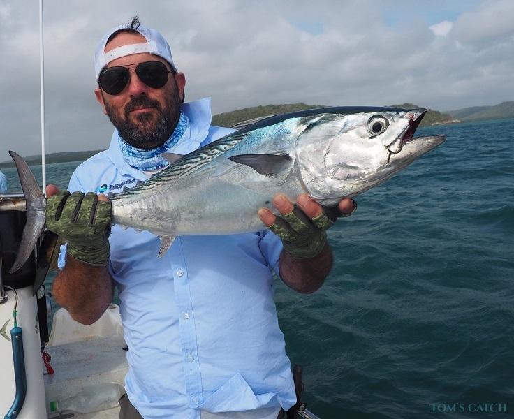 Charter de pêche CY Fishing Charters