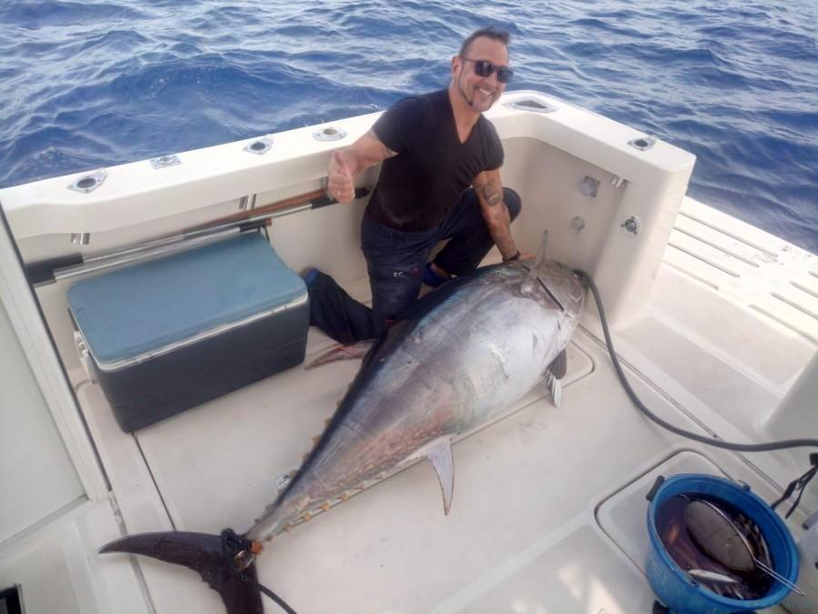 Charter de pêche Dreams