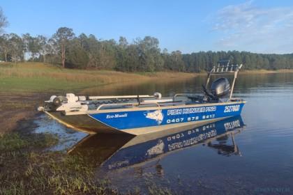 Eco Mundi Queensland pêche