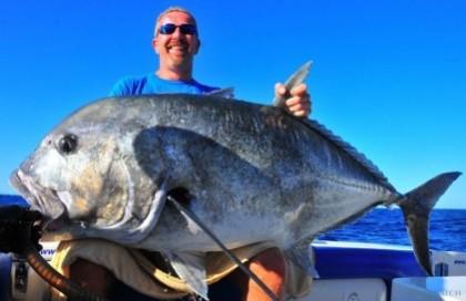 Emeraude II Madagascar pêche