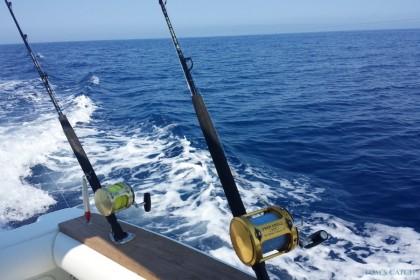 Faeton San Antonio pêche