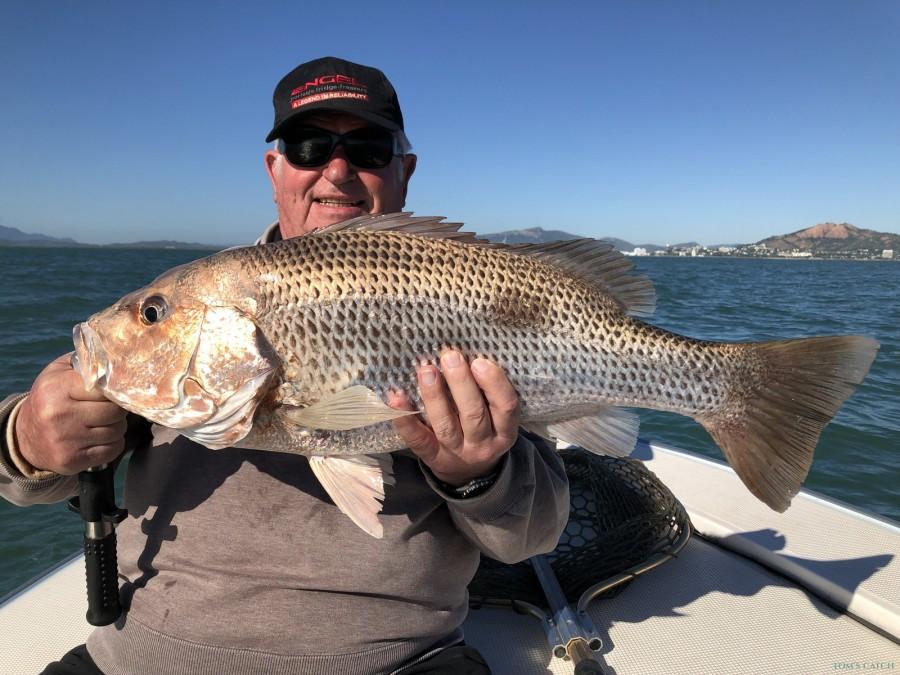 Charter de pêche G&T Fishing School & Charters