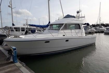 Hercules III Barbate pêche