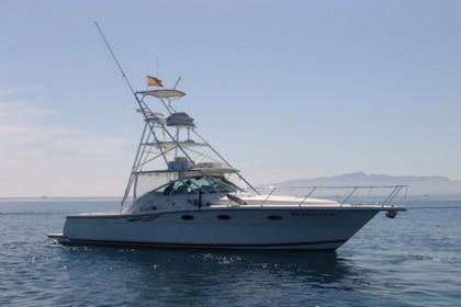Charter de pêche Il·lusio