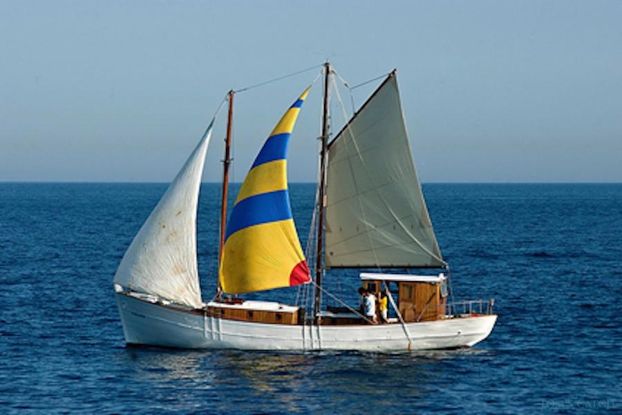Charter de pêche Jolie Biche