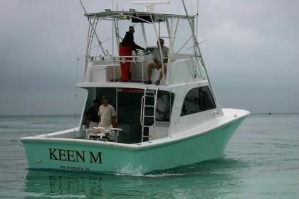 Keen-M Riviera Maya pêche