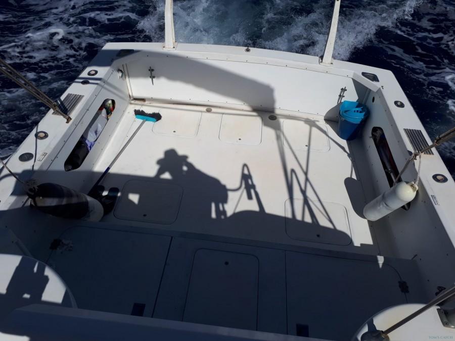 Charter de pêche La Graciosa