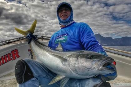 La Robinson  pêche