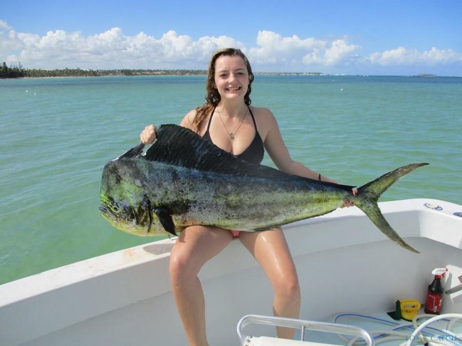 Charter de pêche Lhurs 34