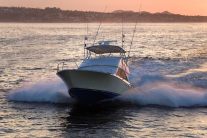 Listo Baja California Sur pêche