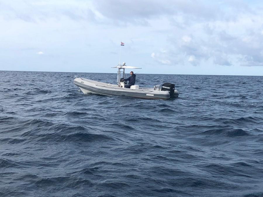 Charter de pêche My Way 2