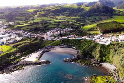 North Shore Sea Tours Açores pêche