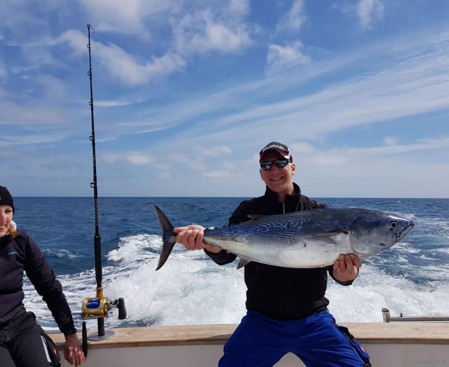Charter de pêche Royal Charters Mallorca