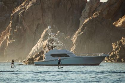 Shambala Baja California Sur pêche
