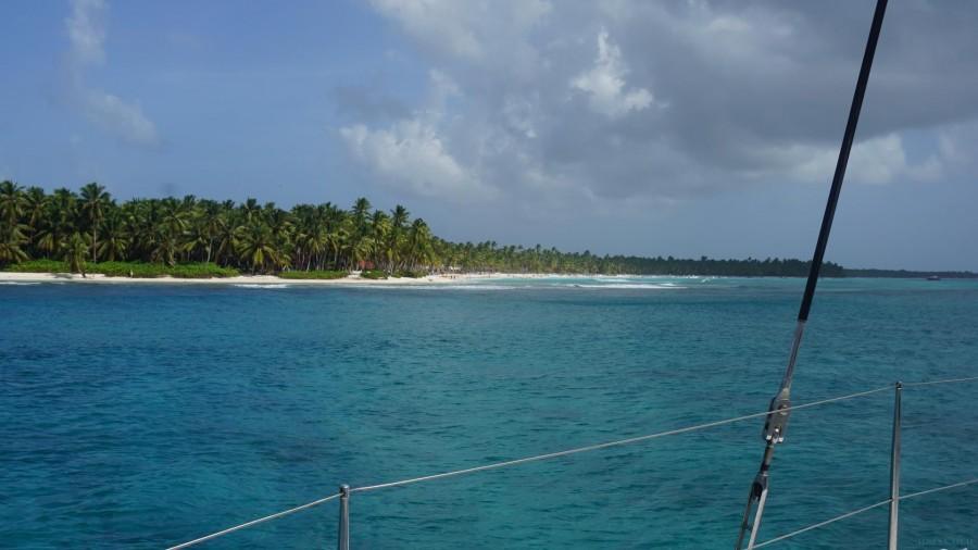 Charter de pêche The Reef