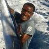 Charter captain Mohamed Mwalola avatar